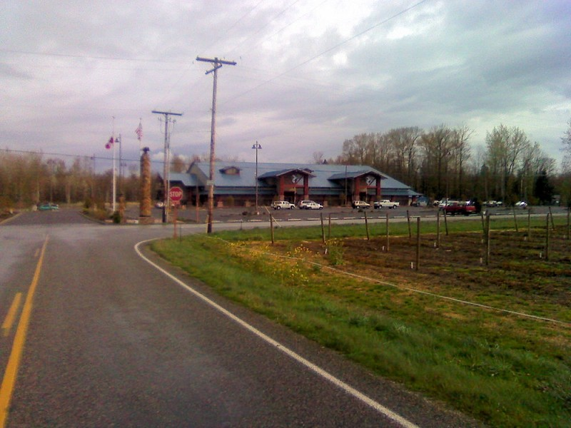 Casino nooksack river victoria casino and gambling authority