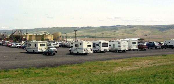 Casino parking for rvs allow card credit gambling online that