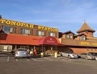 Tonopah Station Casino