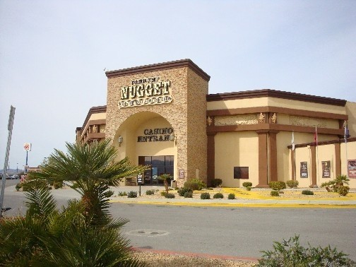 Pahrump Nugget Casino