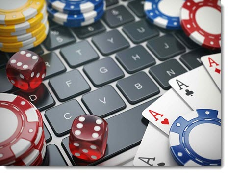 Casino Camper - 8 Insider Tips on How to Gamble and Win Big in Online Casinos