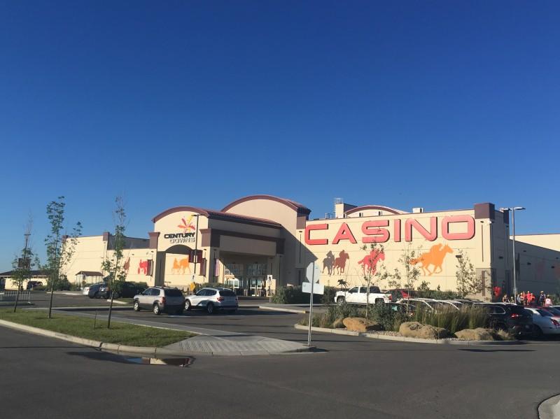 Century Downs Racetrack & Casino