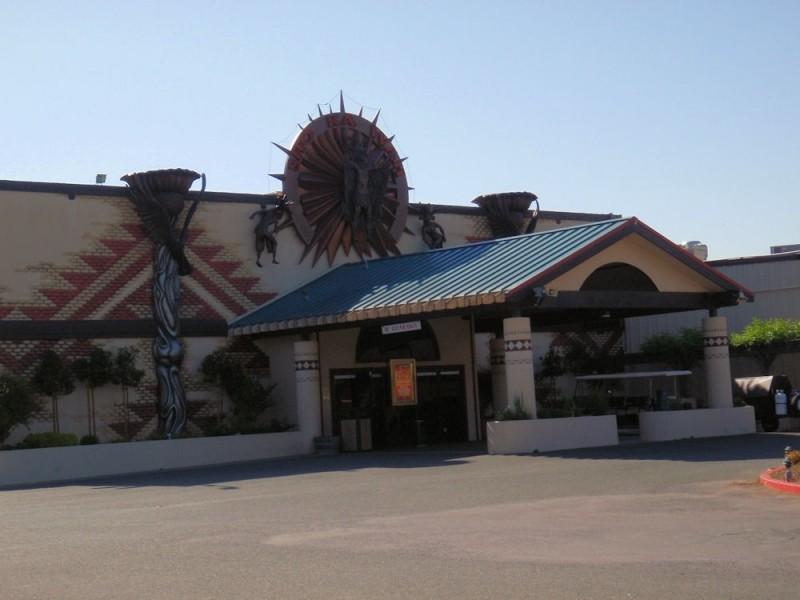 Hopland shokawah casino buffet deerfoot inn and casino restaurants