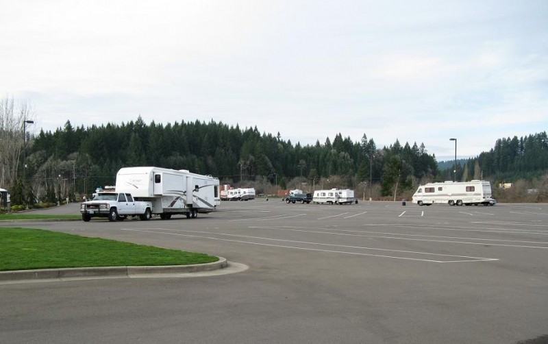 Oregon casinos with rv parking all slots casino review