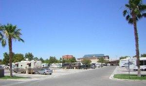 Sam's Town Casino