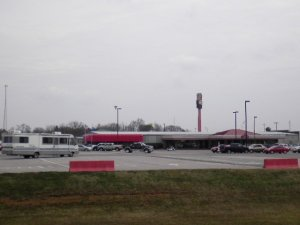 Creek Nation Casino