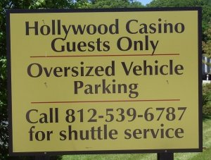 Hollywood Casino Indiana