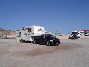 Dancing Eagle Casino and RV Park