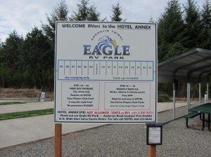 Lucky Eagle Sign.JPG
