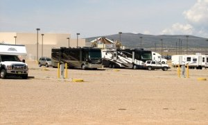 Black Mesa Casino and Travel Center