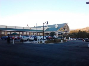 Barona Valley Ranch Resort & Casino
