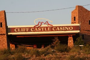 Cliff Castle Casino