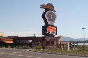 Sky Ute Casino Lodge