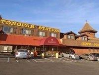 Tonopah Station Casino