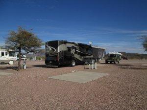 Desert Diamond Casino, Why, AZ