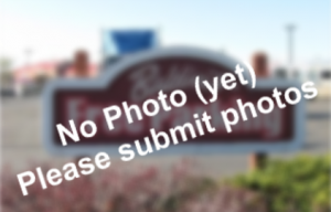 No photo yet - please submit photos.