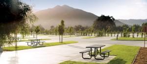 Pala Casino Spa Resort RV Park