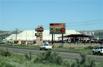 Fire Rock Navajo Casino