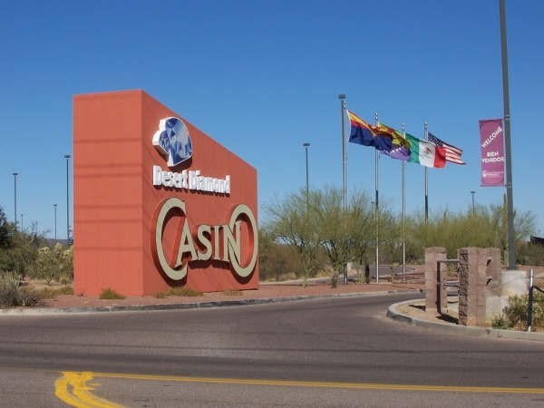 Desert Diamond Casino I-19