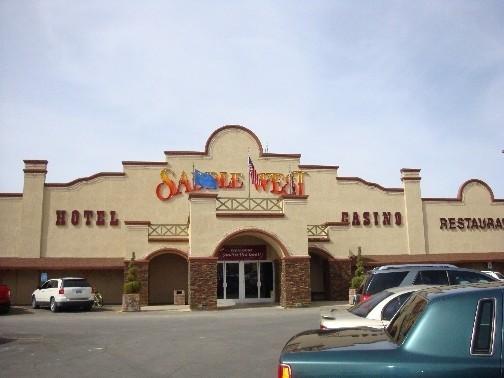 Saddle West Casino & RV Park