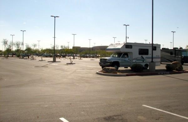 Casino Arizona, McKellips