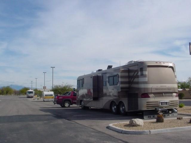 Desert Diamond Casino, Tucson