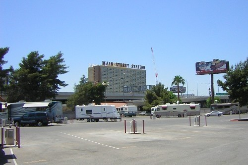 Main Street Station Casino